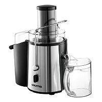 Gourmia Whole Fruit + Vegetable Juicer