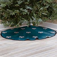Philadelphia Eagles Christmas Tree Skirt