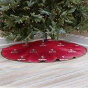 San Francisco 49ers Christmas Tree Skirt