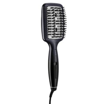 Conair Diamond Brilliance Hot Paddle Brush