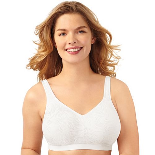 d2c5977673e90 Playtex Bra  18 Hour Seamless Comfort Full-Wire-Free Bra US3000