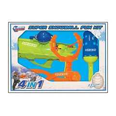 Airhead Snowball Fun Kit