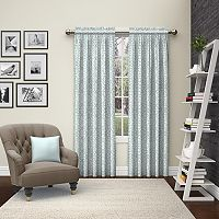 Pairs To Go 2-pack Pinkney Curtains