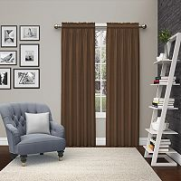 Pairs To Go 2-pack Teller Window Curtain