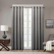 Madison Park 1-Panel Ombre Window Curtain