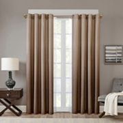 Madison Park Ombre Window Curtain