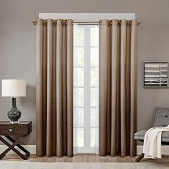 Madison Park 1-Panel Ombre Window Curtain