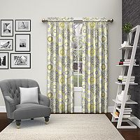 Pairs To Go 2-pack Bradway Curtains