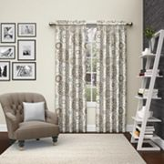 Pairs To Go 2-pack Bradway Window Curtains