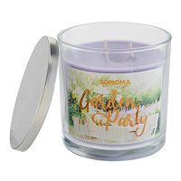 SONOMA Goods for Life™ Garden Party 14-oz. Candle Jar