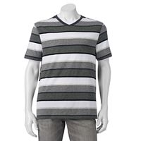 Men's Method Classic-Fit Mock-Layer Tee