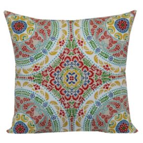 SONOMA Goods for Life? Multi Medallion Indoor Outdoor Throw Pillow