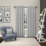 Pairs To Go 2-pack Vickery Window Curtains
