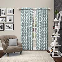 Pairs To Go Vickery Window Curtain Set