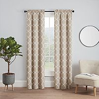 Pairs To Go Vickery Window Curtain Set
