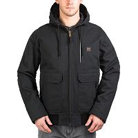Men's Walls Blizzard-Pruf Hooded Jacket