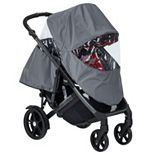 Britax B-Ready Wind and Rain Stroller Cover