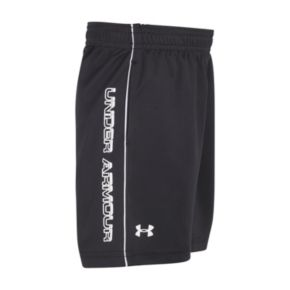 Toddler Boy Under Armour Black Zinger Shorts