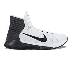 Nike Prime Hype DF 2016 Men's Basketball Shoes by