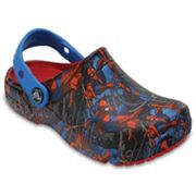 Crocs Marvel Spider-Man Kids' Clogs