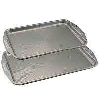 Circulon 2 pc Nonstick Cookie Sheet Set