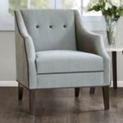 Madison Park Breah Club Arm Chair