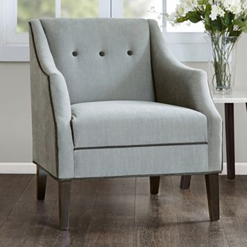 Madison Park Breah Club Arm Chair