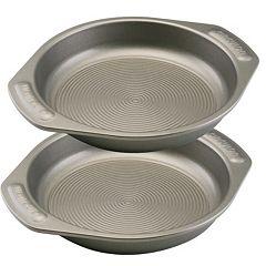 Circulon 2-pc. Nonstick Round Cake Pan Set