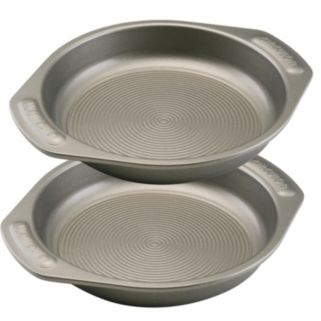 Circulon 2-pc. Nonstick Round Cake Pan Set