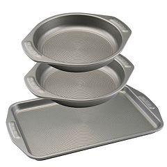 Circulon 3 pc Nonstick Bakeware Set