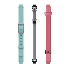 Misfit Ray Free Spirit 3 pkInterchangeable Band Set