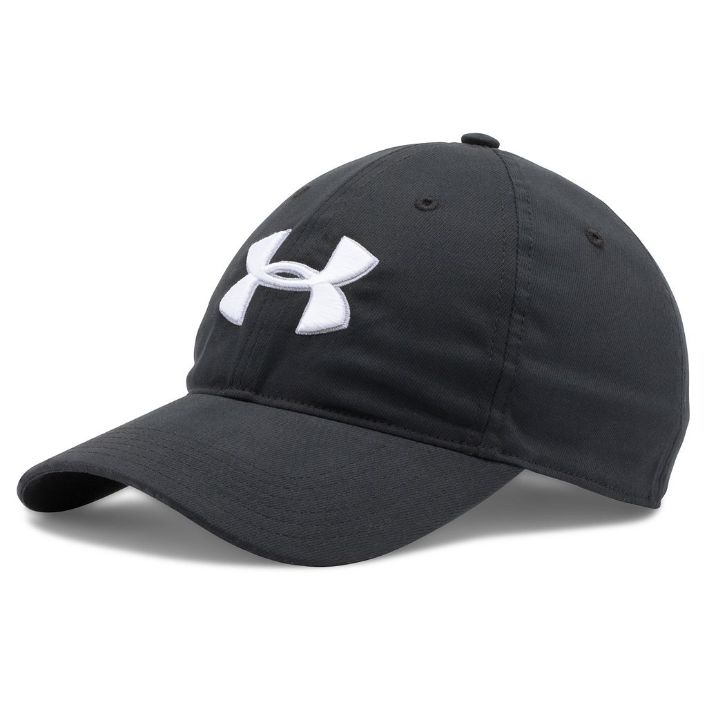 Adult Under Armour Core Chino Cap