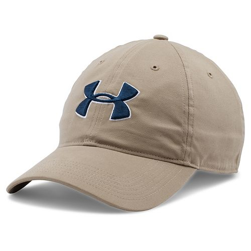 673a2569003 Adult Under Armour Core Chino Cap
