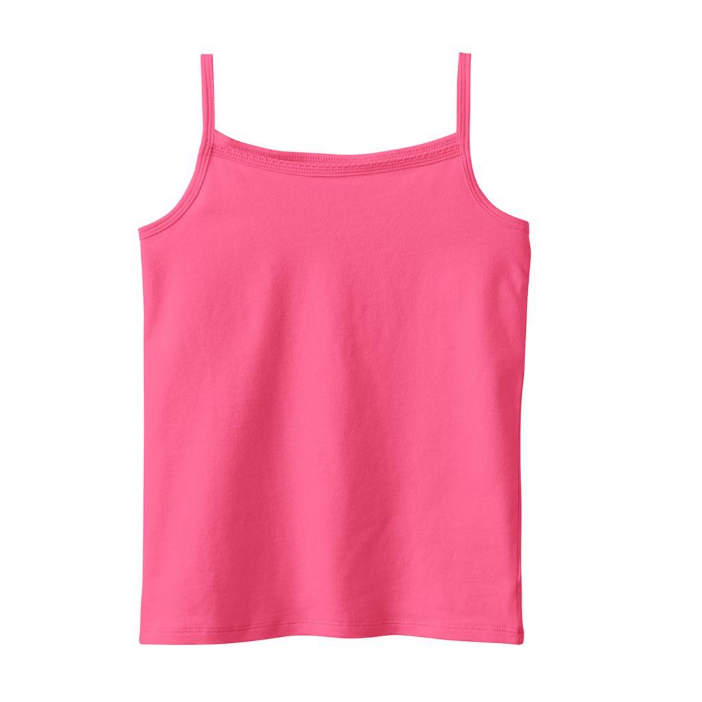 Girls 4-10 Jumping Beans® Tank Top