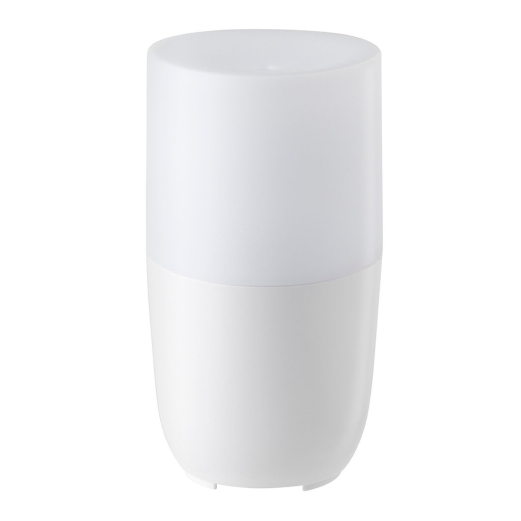Ellia by HoMedics Soothe Essential Oils Ultrasonic Aroma Diffuser