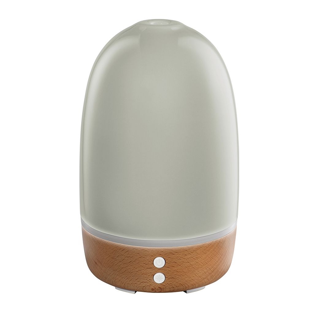 Ellia by HoMedics Thrive Essential Oils Ultrasonic Aroma Diffuser