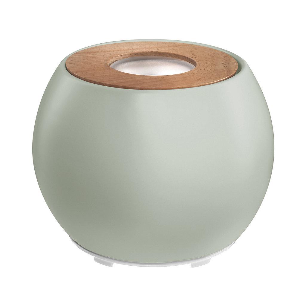 Ellia by HoMedics Balance Essential Oils Ultrasonic Aroma Diffuser