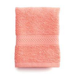 Martex Solid Ringspun Washcloth