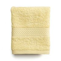 Martex Solid Ringspun Washcloth