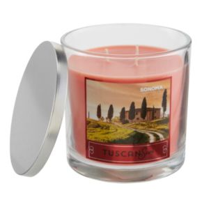 SONOMA Goods for Life? Tuscan Sun 14-oz. Candle Jar