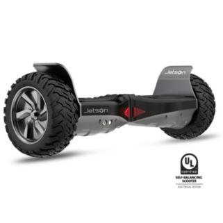 Jetson V8 All Terrain Self Balancing Scooter