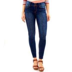 Juniors' Wallflower Ultra Skinny Jeans