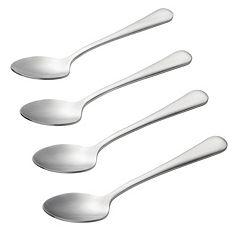 BonJour 4-pc. Demitasse Spoon Set