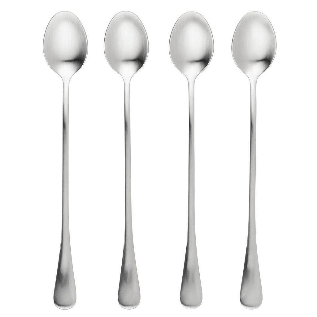BonJour 4-pc. Latte Spoon Set