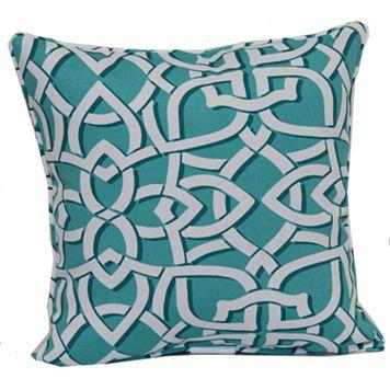 Greystone Indoor Outdoor Throw Pillow