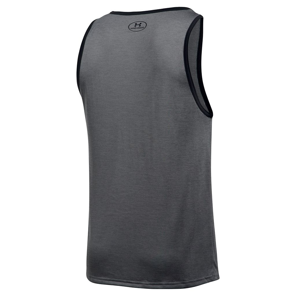 Men's Under Armour Graphic Tech Tank