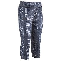 Girls 4-6x Under Armour Grid Capri Leggings