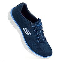Skechers Relaxed Fit Sport Empire Ocean View Women's Shoes
