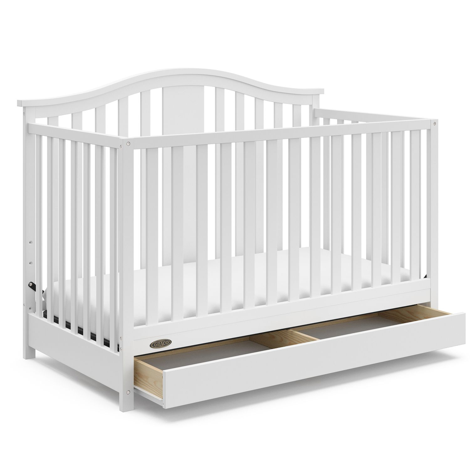 Graco Freeport Crib Convertible Baby Cribs How This