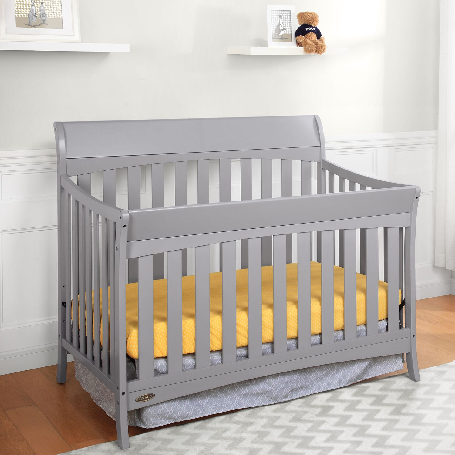 graco travel lite crib manual